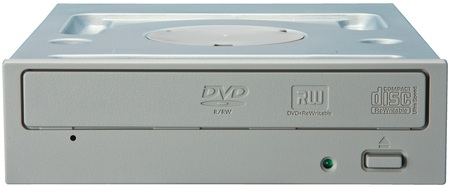 Pioneer DVR-116D