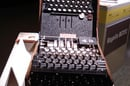 3-rotor WWII Enigma
