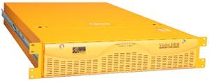 Violin Memory's 1010 memory appliance