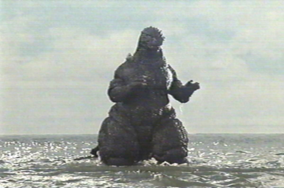 Bbc Sod The Scientific Consensus Look Out Mega Tsunami