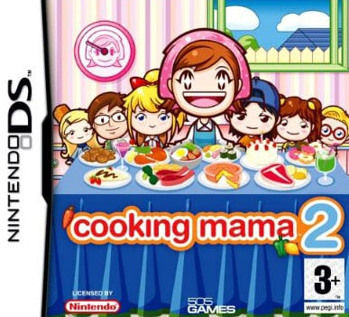 Loads Of Cooking Mama Games 73