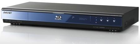 Sony BDP-S350