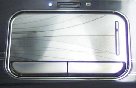 HP HDX16-1010EA laptop