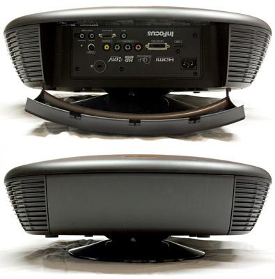 Infocus X10 projector