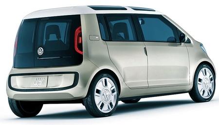 Volkswagen space up!