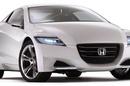 Honda CRZ