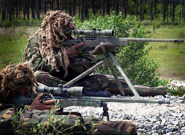 snipers cowardly assassins or surgical soldiers the register