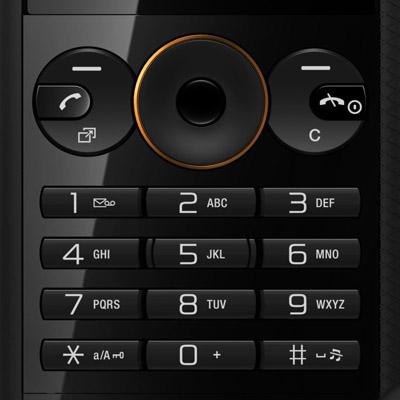 Sony Ericsson W902 Walkman mobile phone