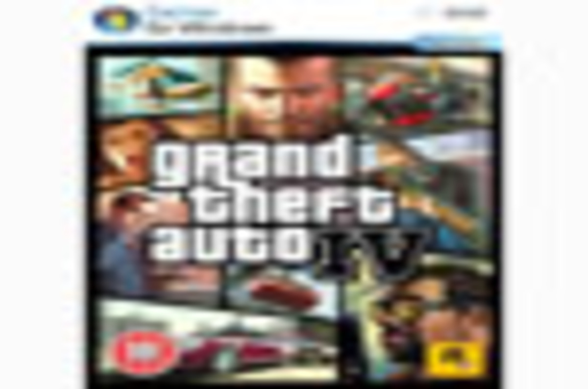 Pics photos grand theft auto iv the law breaking spree continues - Pics Photos Grand Theft Auto Iv The Law Breaking Spree Continues 81