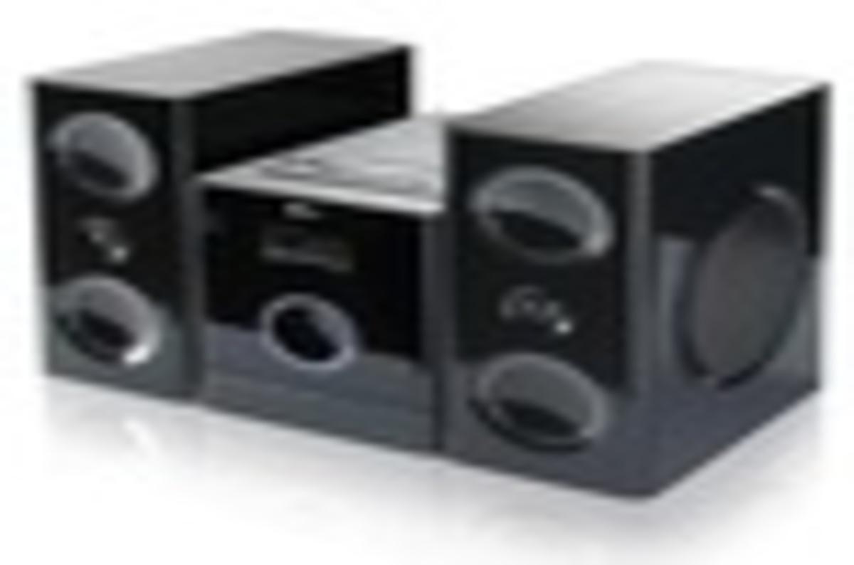 Lg Fa163dab 160w Idock Micro Hi Fi System The Register