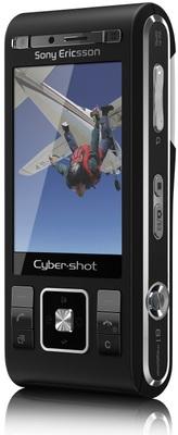 Sony Ericsson Cyber-shot C905