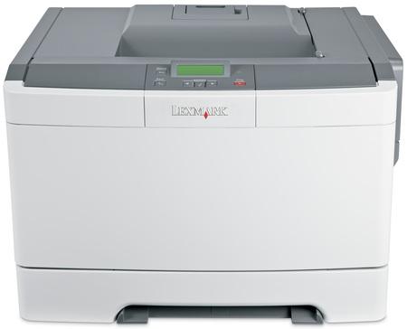 Lexmark C543DN