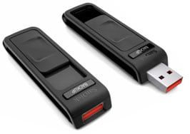 SanDisk Ultra Backup USB stick