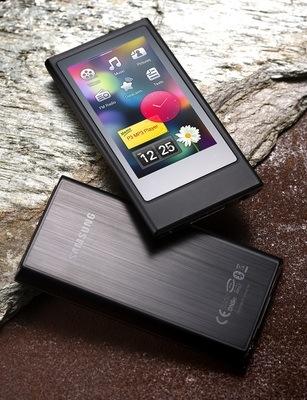 Samsung P3