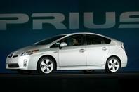 Toyota Prius 3G