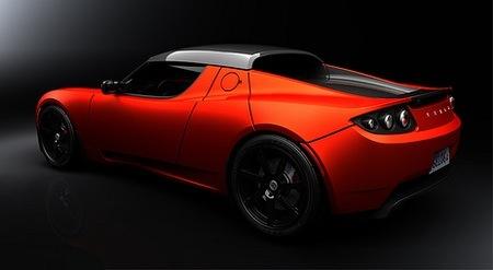 Tesla Sport