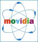Movidia logo