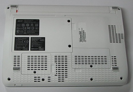 Acer AA1 10in