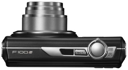Fujifilm F100fd