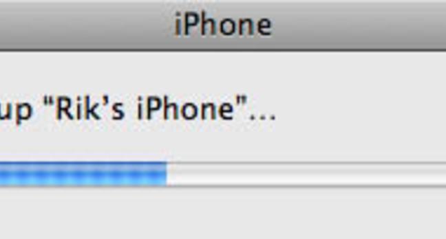 iPhone 2.2.1 update