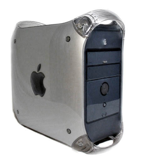 Sawtooth Power Mac G4
