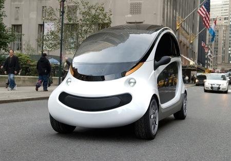 Chrysler Peapod