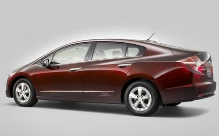 Honda FX Clarity