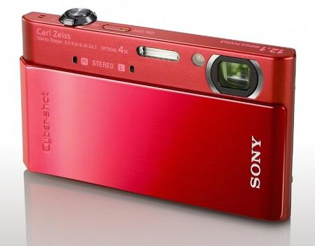 Sony Cyber-shot T900