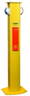 McDonalds McCharger