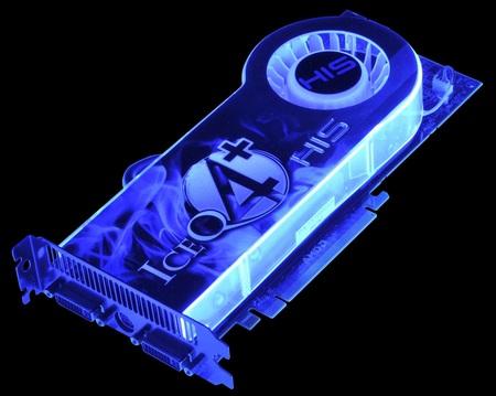 HIS HD 4870 IceQ 4+ Turbo 1GB