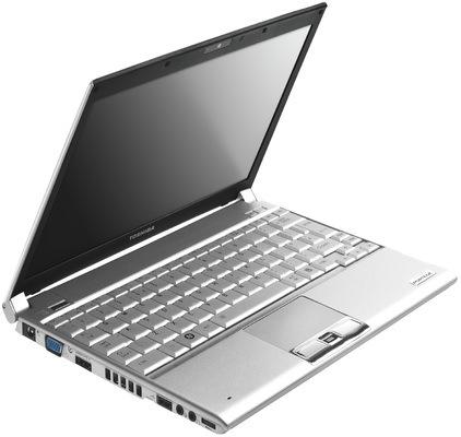 Toshiba Dynabook SS RX2 WAJ