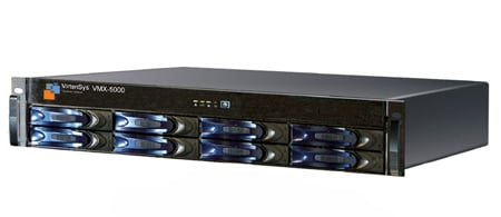 VirtenSys VMX-5000 LSR switch