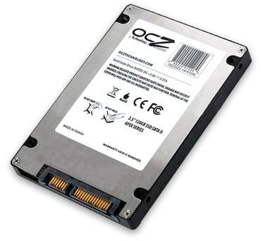 OCZ Apex 120GB