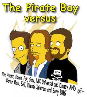 Adblock Plus owners commandeer Pirate Bay man's tip jar