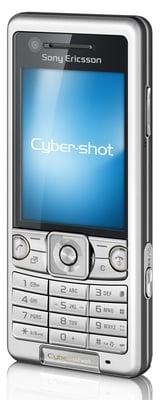 Sony Ericsson Cyber-shot C510