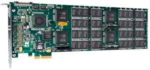 Texas Memory SSD 450 GB