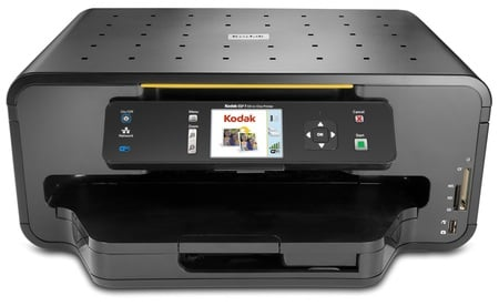 KODAK LINUX PRINTER DRIVERS FOR MAC DOWNLOAD