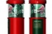 Evoasis charging post