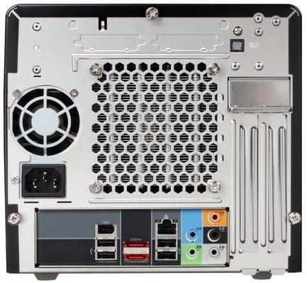 Shuttle SP45H7 Linux