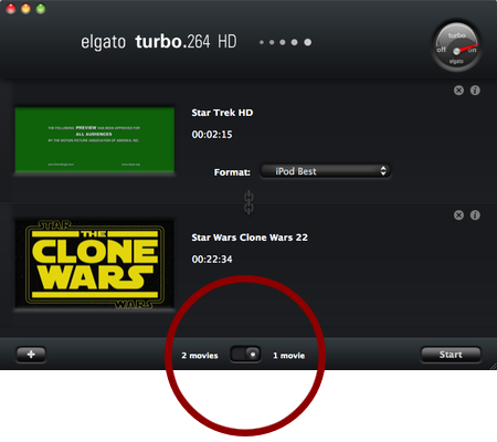 Elgato Turbo.264 HD