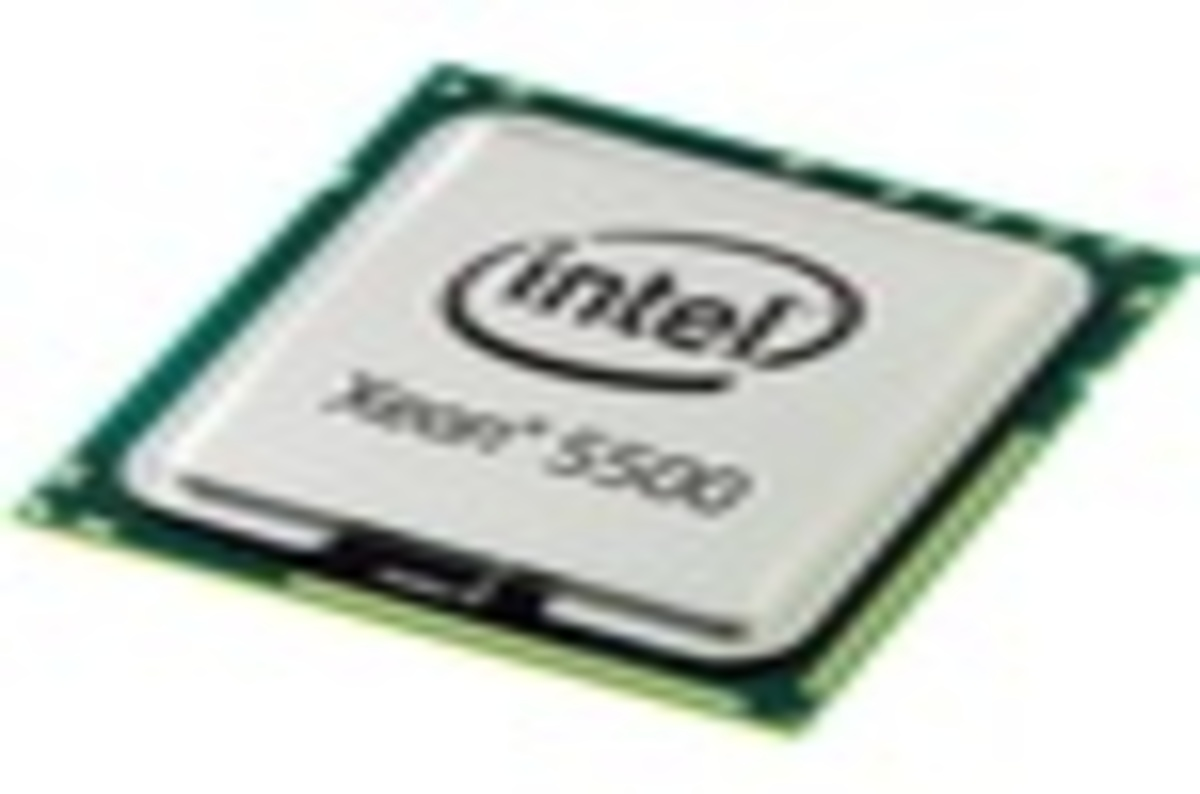 Intel 'Nehalem' Xeon 5500 series • The Register