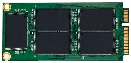 Crucial N125 SSD