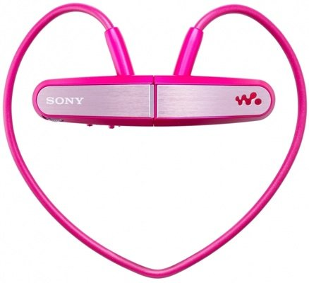Sony Walkman W202