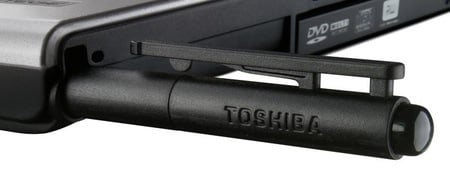 Toshiba Portege M750
