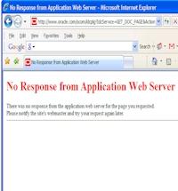 Oracle Needs Sun Servers