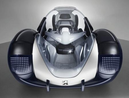 Mega City Peugeot
