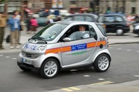 Metropolitan Police's e-Smart