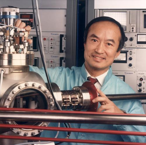 Alfred Cho