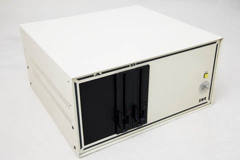 This Old Box - S-100 XOR enclosure