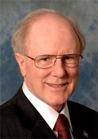 Larry Hornbeck